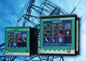 Energiemanagement Messtechnik